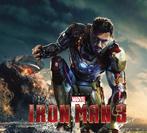 The Art of Iron Man 3