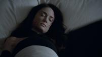 Aida permanece inconsciente en el Marco