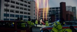 Thor y Foster se van a Asgard