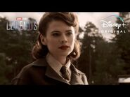 Marvel Studios' Legends - Disney+