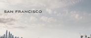 San Francisco (Avengers Endgame)