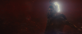 Thor se lanza contra Malekith