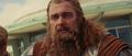 Volstagg ve a Thor morir
