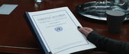 Acuerdos de Sokovia - CW