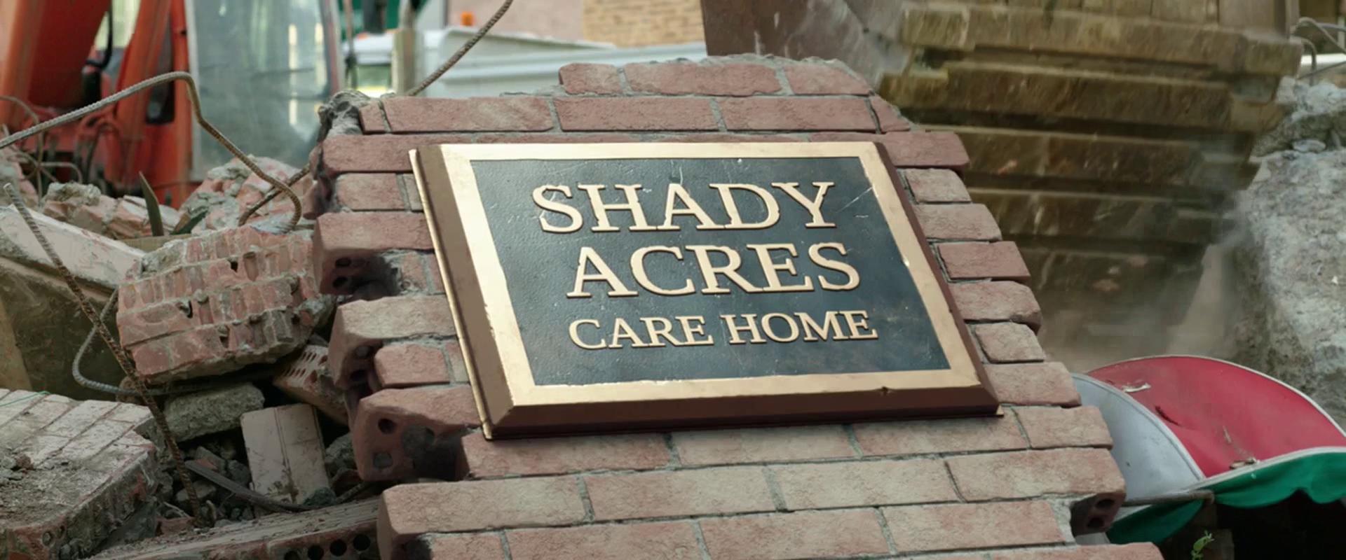 Casa de Retiro Shady Acres