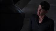 Hill habla con Fury sobre el Teseracto y la Fase 2