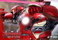 Mark XLV Hot Toy 11