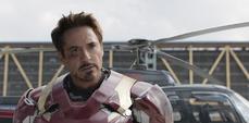 Stark habla con Steve