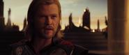 Thor quiere ir a Jotunheim