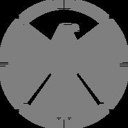 Logo del Campo de Juegos - SHIELD