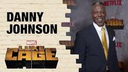 Marvel's Luke Cage Actor Danny Johnson Says Ben Donovan is as Crafty as Ever in Season 2