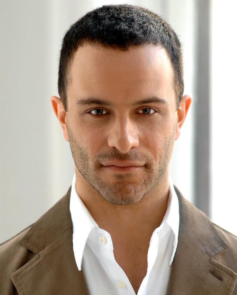 Aaron Costa Ganis