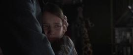 Hope van Dyne de niña llorando su perdida - AAW