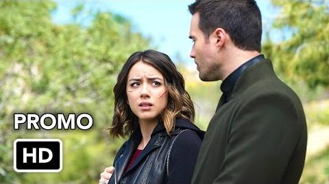 """Marvel's Agents of SHIELD 3x18 Promo """"The Singularity"""" (HD)"""