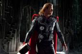 Thor en Jotunheim