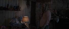 Thor se reencuentra con Banner y Rocket