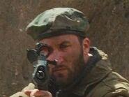 Afghani Fighter