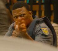 Johannesburg Cop 2