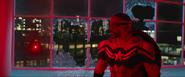 Sam Wilson becomes Captain America
