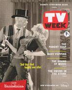 WV TV week promo 2