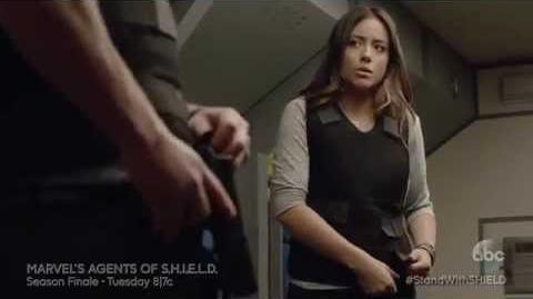 """Marvel's Agents of SHIELD 1x22 """"Beginning of the End"""" Sneak peek Clip 1 (HD) Season Finale"""