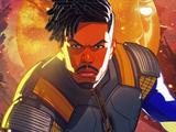 Erik Killmonger/Killmonger's War