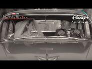 Reality - Marvel Studios' WandaVision - Disney+