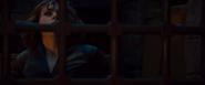 Romanoff es encerrada en una celda