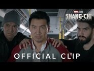 """""""Does He Look Like He Can Fight?"""" Clip - Marvel Studios' Shang-Chi and the Legend of the Ten Rings"""