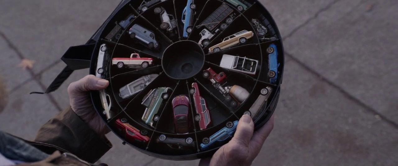 Colección de automóviles Hot Wheels