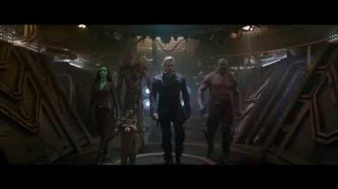 Marvel España Guardianes de la Galaxia Personajes
