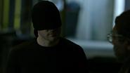 Murdock habla con Ben en la noche