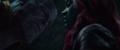 Thanos habla con Gamora en el Santuario II