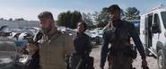 BP - Klaue Leaving For Wakanda