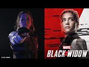 Becoming Yelena - Marvel Studios' Black Widow
