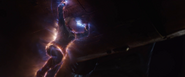 Captain Marvel Benatar
