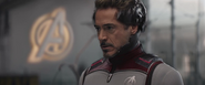 Tony Stark (Quantum Suit)
