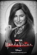 WandaVision New Character Poster 01