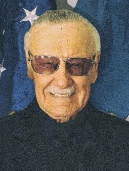 Irving Forbush
