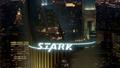 Stark Tower Sighboard