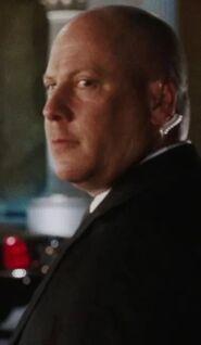 Tony's Bodyguard 3