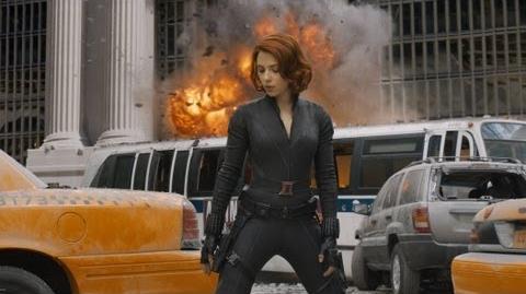 Marvel Los Vengadores Teaser Trailer Oficial Español