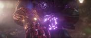 Thanosplacesthepowerstone