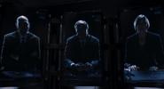Malick pregunta por el paradero de los Vengadores