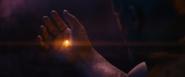 Thanos obtiene la Gema del Alma