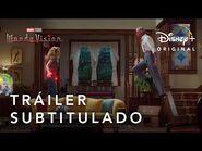 WandaVision - Tráiler de Mitad de Temporada Subtitulado - Disney+