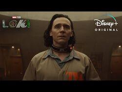 Clock - Marvel Studios' Loki - Disney+