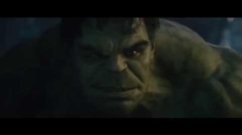 Marvel's Avengers Age of Ultron - TV Spot 5