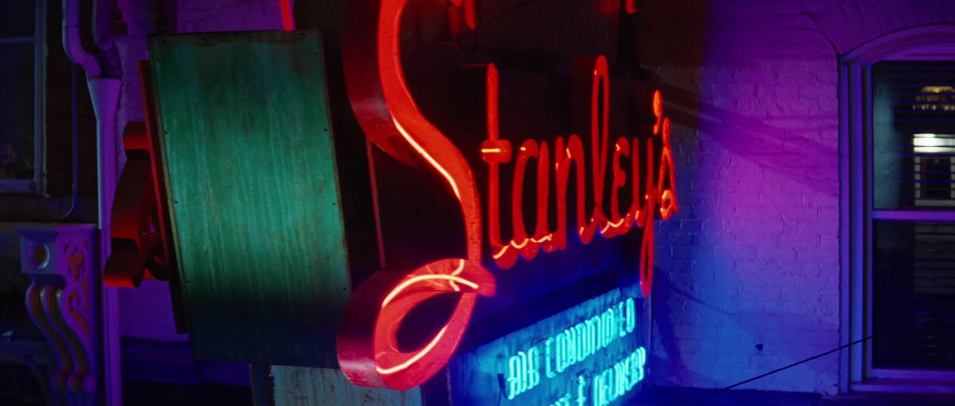 Pizzería de Stanley