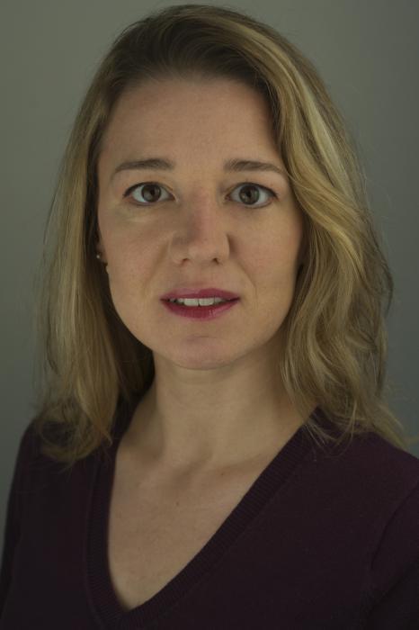 Agnes Borombovits